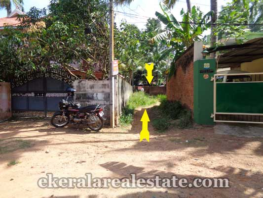 Pappanamcode thiruvananthapuram kerala residential land for Land for sale in kerala